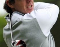 Rory tees up Irish Open