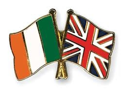 An Evening With the Consul General of Ireland and the Consul General of the United Kingdom