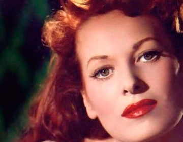 Much loved actor Maureen O'Hara dies aged 95