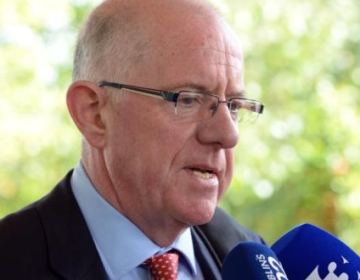 Irish government to continue level of support to Ireland's emigrants