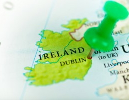 The Pfizer deal – pointing the finger at Ireland