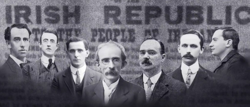 a biography of patrick pearse an irish martyr of the rising of 1916 Sixteen men were executed for their part in easter rising 1916 by patrick pearse outside the gpo have to offer themselves as martyrs to inspire the.